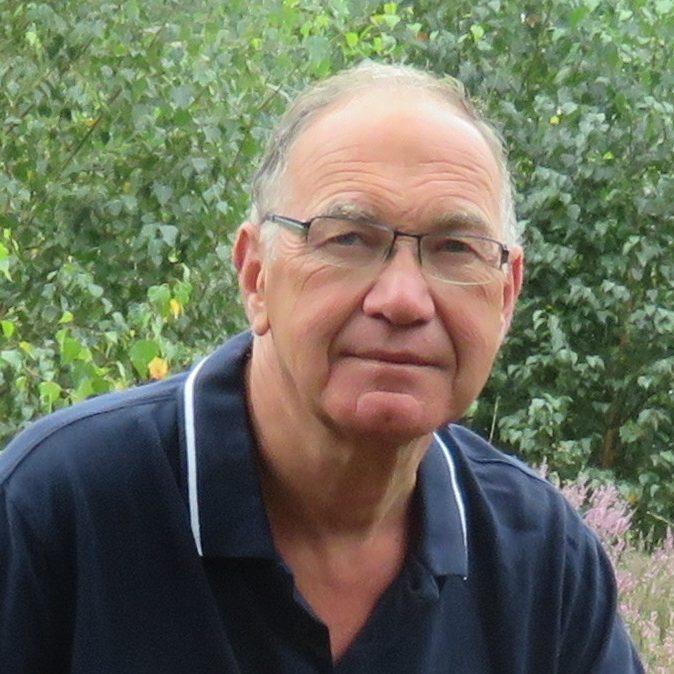 Peter Vreugdenhil